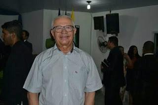 Roberto Ferreira Wanderley, é considerado Como herói entre os políticos Alagoano