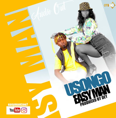 Download Audio | Easy Man - Usongo