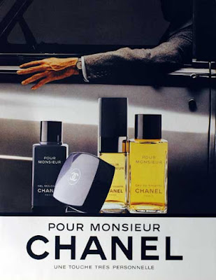 Pour Monsieur (1989) Gabrielle Chanel