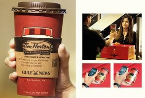 Ideas de negocios Café noticias