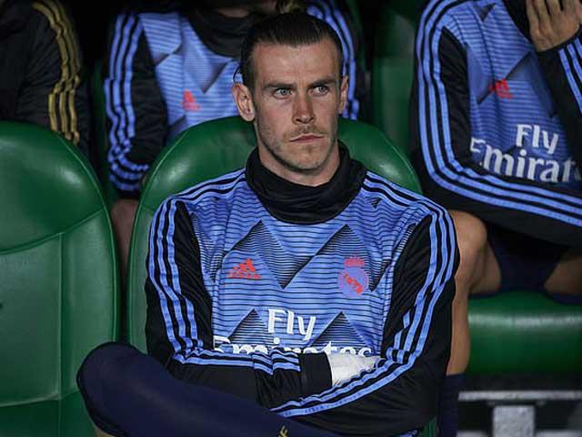 """Real định đoạt tương lai Gareth Bale, bán 4 SAO """"tốt thí"""" lấy 90 triệu euro"""