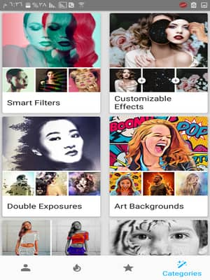 photo lab pro picture editor, how to use photo lab in any android phone, photo lab pro apk