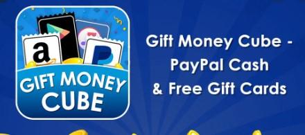Cara Mendapatkan Uang di Money Cube APK