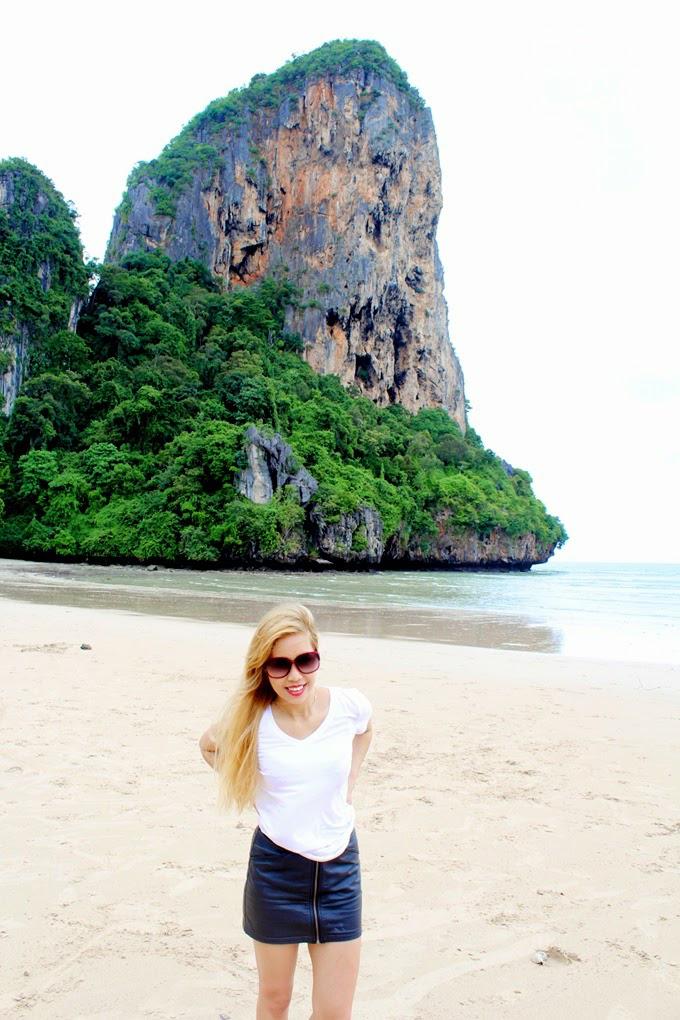 The Wayfarer - Railay Beach