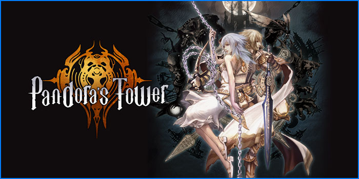 Destino RPG: [Análisis] Pandora's Tower