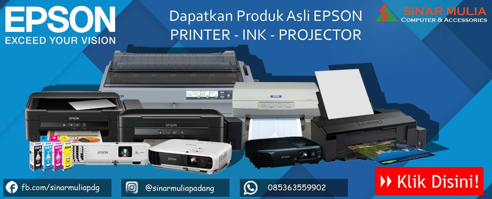 Sinar Mulia Padang Computer Accessories Hp Notebook 14 Am127tx Latest Product