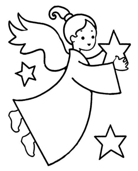 estrela de natal png jpg para colorir imagens