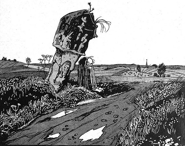 a Franz Wacik illustration