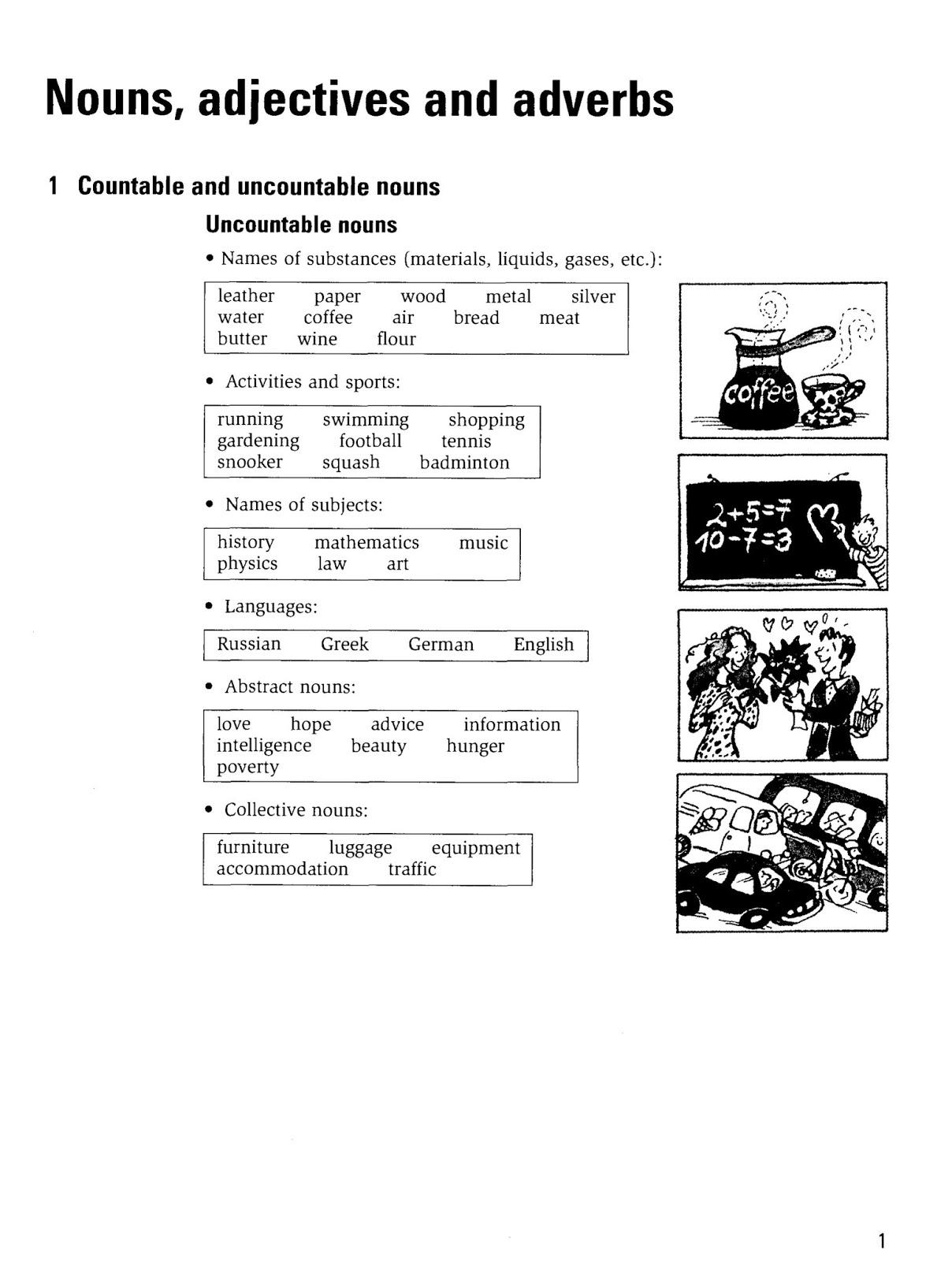 Grammar Practice For Upper Intermediate Students