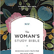 The Woman's Study Bible by Thomas Nelson | Review