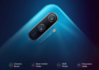 Realme C3 Smartphone Specification Feature and Price in India