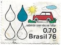 Selo Economize Combustível