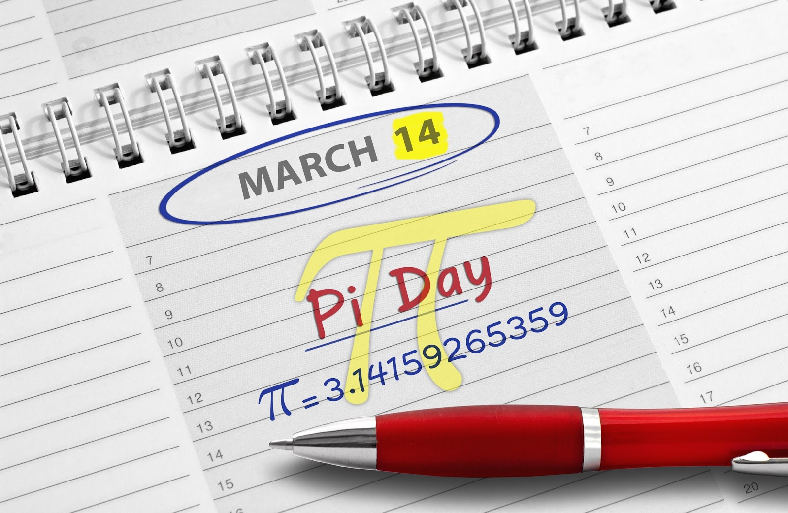 Classroom Freebies Too Perfect For Pi Day