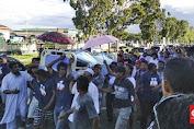 Pasca Mendaftar ke KPU, Calon Bupati Hal-Tim Tutup Usia
