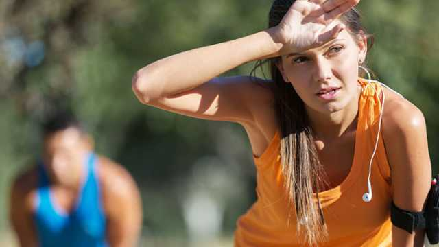 Benefits of Sweating - What Is Sweat? Why Do We Sweat?