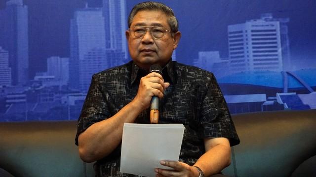 SBY Ingatkan Salah Hitung Vaksin Bisa Buat Negara Chaos