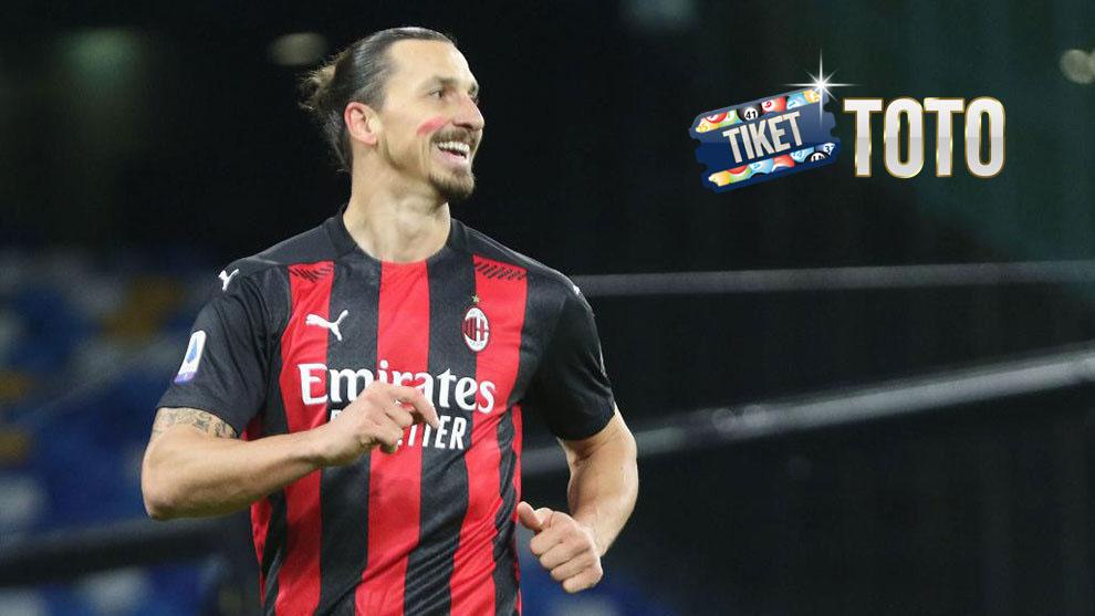 Perpanjangan Kontrak Ibrahimovic di Milan Tergantung Ini
