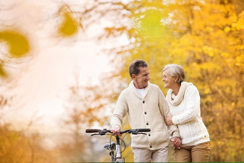 Yaşlıları tehdit eden üç hastalık