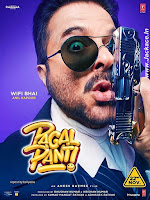 Pagalpanti First Look Poster 6