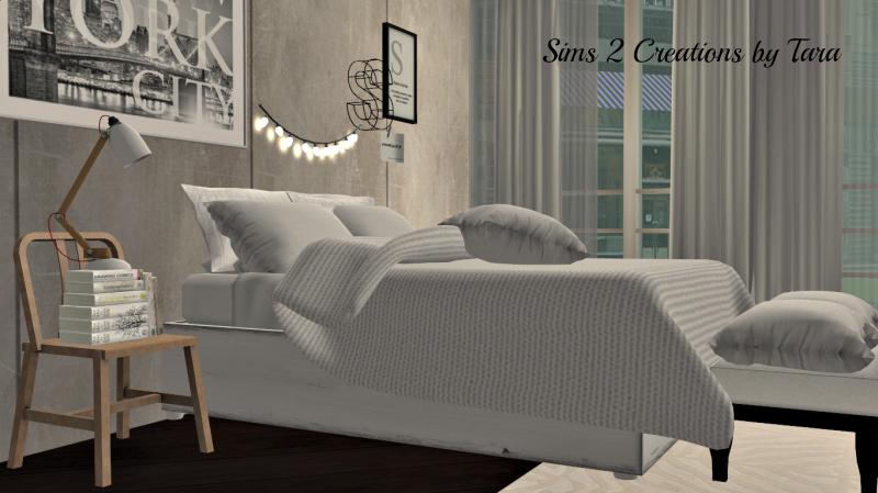 Sims 2 Creations By Tara