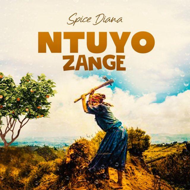 Audio Spice Diana – Ntuyo Zange   Download Mp3