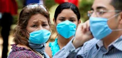 Dispositivo contra brotes epidemiológicos