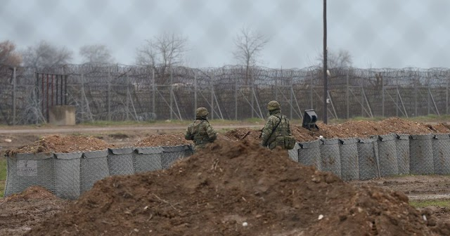 Οι 8 ΗΕΕ «άναψαν φωτιές» στους Στρατιωτικούς