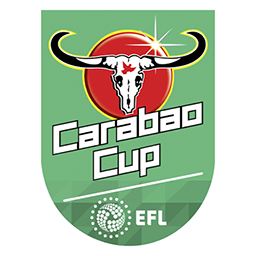 Image result for CARABAO CUP LOGO