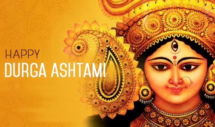 Durga Ashtami Wallpaper 2019