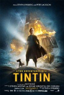As Aventuras De Tintim - Full HD 1080p
