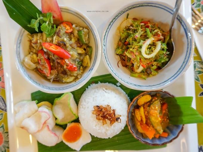 Sajian Melayu Terbaik Di Irama Dining Penang
