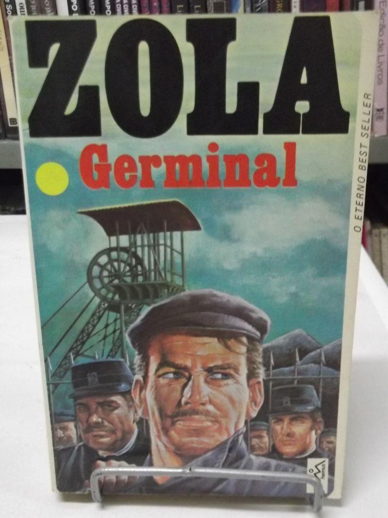 GERMINAL EMILE ZOLA BAIXAR FILME