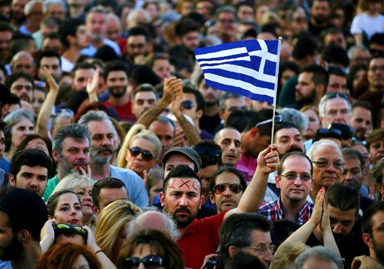 Yunanistan insanı çoğunlukla cana yakındır, dünyada kibar ve anlayışlı olmalarıyla bilinirler.
