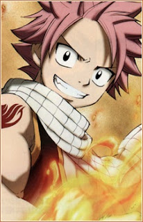 best characters of fairy tail