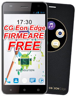 CG Eon Edge Offical Firmware Stock Rom/Flash file Download