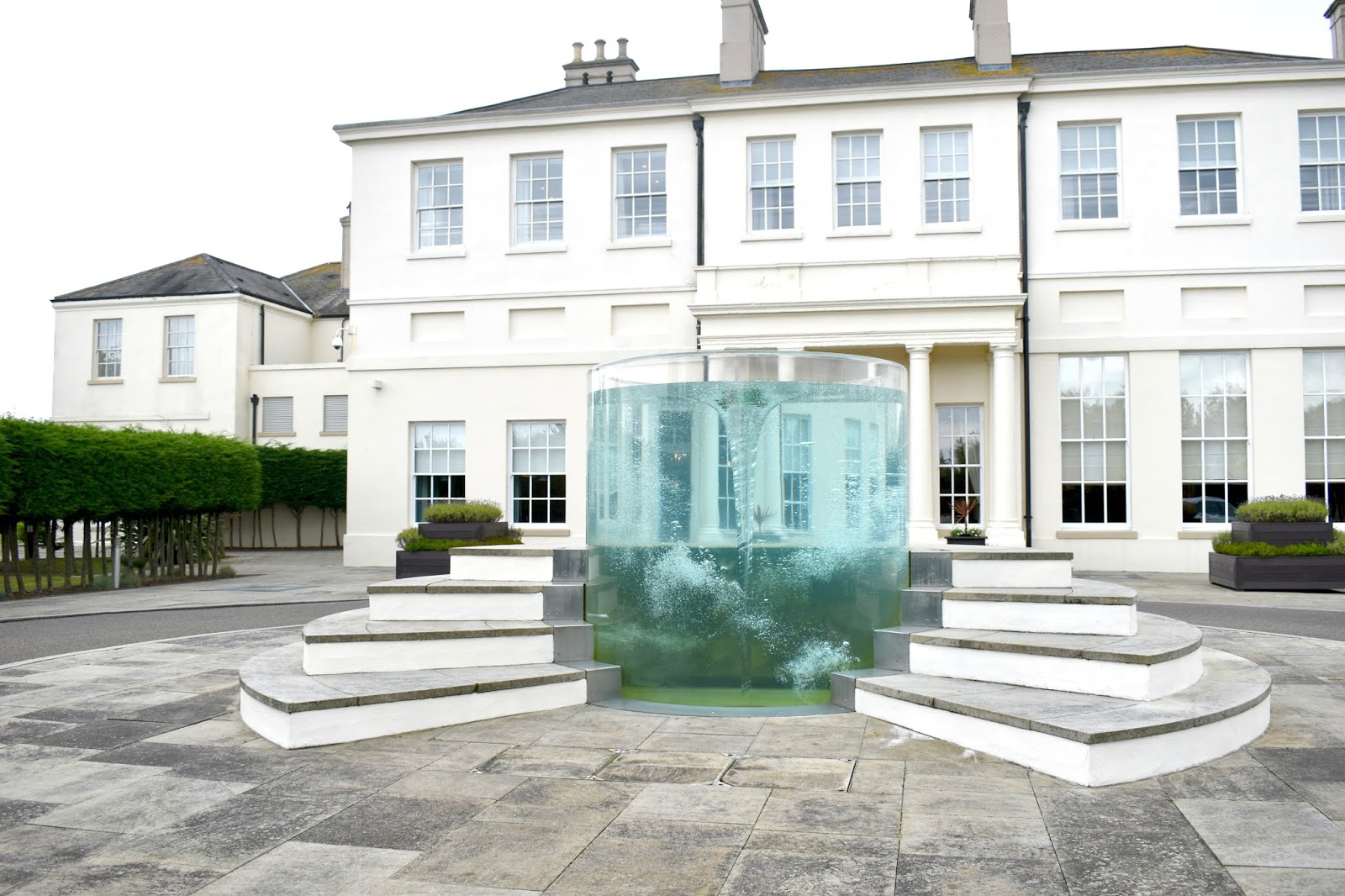 Seaham Hall Luxury Hotel and Spa