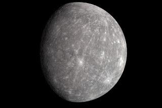 12 fakta planet merkurius
