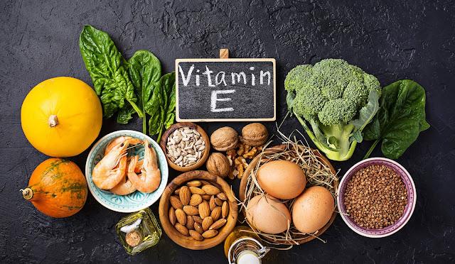 Manfaat Vitamin E untuk Kulit Sehat Alami