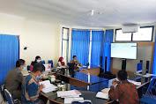 Dislutkan NTB Rapat Evaluasi Kinerja, Komitmen Bekerja Maksimal Membangun Sektor Kelautan