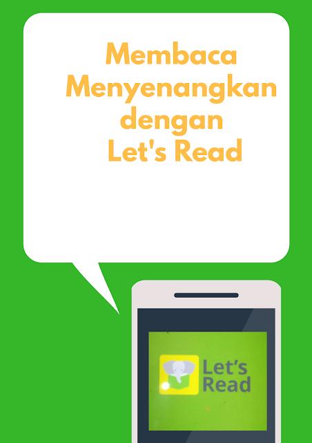 membaca menyenangkan