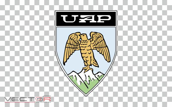 UAP (Uzina de Autoturisme Pitești) Logo - Download .PNG (Portable Network Graphics) Transparent Images