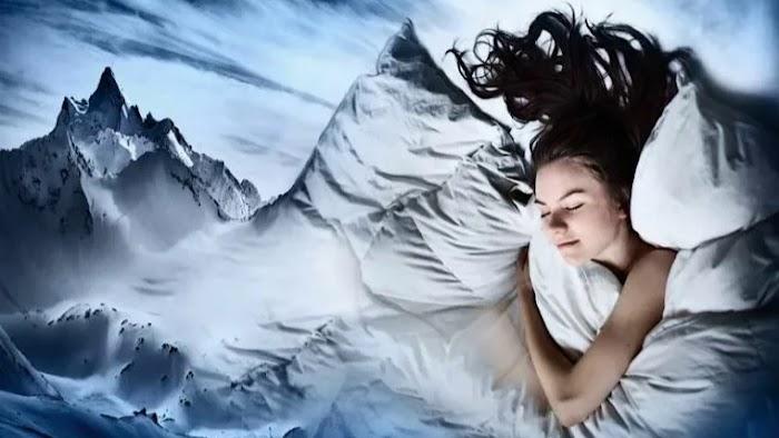 5 снов, которые не стоит игнорировать