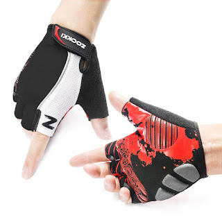 Zookki Cycling Gloves Road