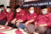 Cinta Yatim, SKT FORPETAB santuni 300 Anak Yatim Piatu