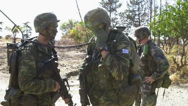 Εγκαλούν στρατιωτικούς: «Δεν έπιανε» το κινητό τους ενώ ήταν σε κανονική άδεια
