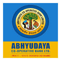 Abhyudaya Co-Operative Bank Ltd Jobs Recruitment 2019 - Clerk 100 posts