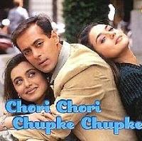 Kumpulan Lagu India Terbaru