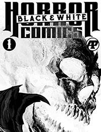 Horror Comics: Black & White