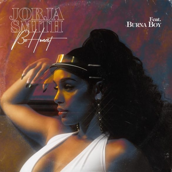 [Music] Jorja Smith ft. Burna Boy – Be Honest