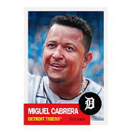 Miggy 3,000 Hit Counter